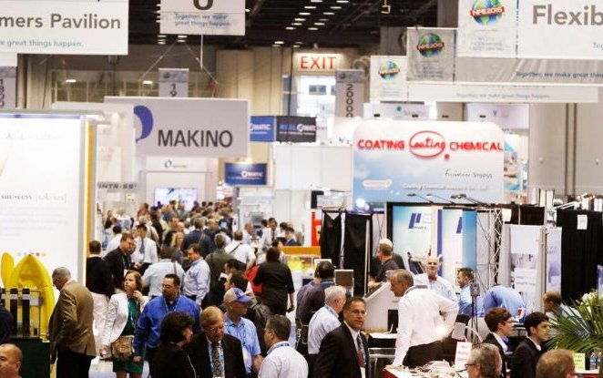 Novamont North America at NPE2018: the plastics industry's most influential event
